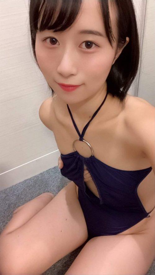 グラビアアイドル入江加奈子の巨尻画像18