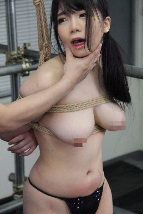 美らかのんのSM画像24