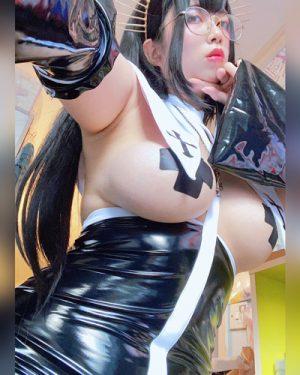 Hieey(姫宮エル) 爆乳エロコスプレイヤー画像まとめ