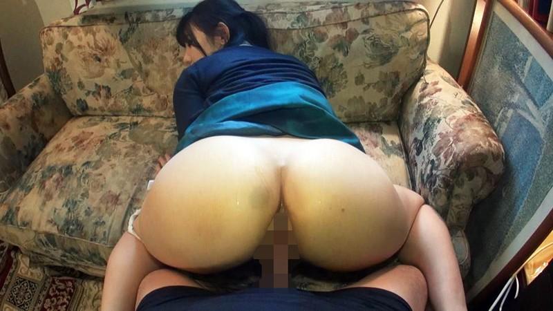 杉咲しずか むちむち巨乳巨尻若妻の変態不倫セックス7