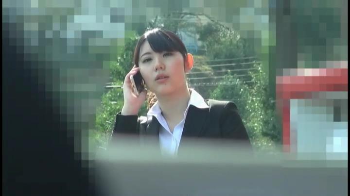 巨乳初撮り中出し専用就活学生 児島咲65