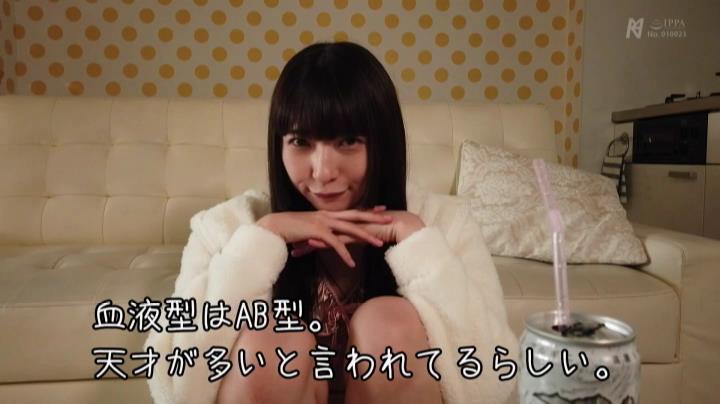 「虚無~。だからAVに出る。」エロでしか満たされない地雷系裏垢(urameru666)女子 AV debut 楠美める6